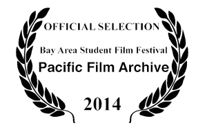 Bay Area Student Film Festival 2014