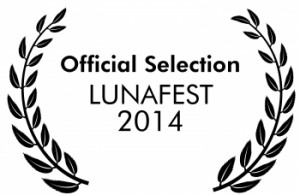 LUNAFEST Official Selection Laurels