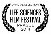 Life Sciences Film Festival 2014 -white