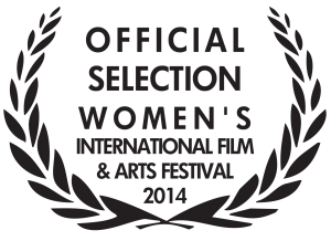 Women's International Film Festival Laurels 2014