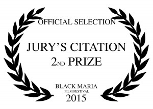 Jurys Citation 2nd 2015 Laurel