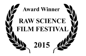 Raw Science Film Festival 2015
