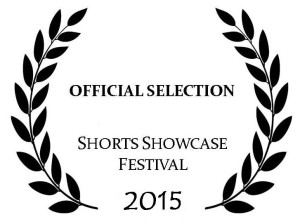 Shorts Showcase Laurel Wreath - Official Selection - 2015